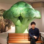Tatsuya Tanaka 田中達也