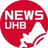 北海道ニュースUHB