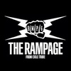 👊THE RAMPAGE OFFICIAL👊